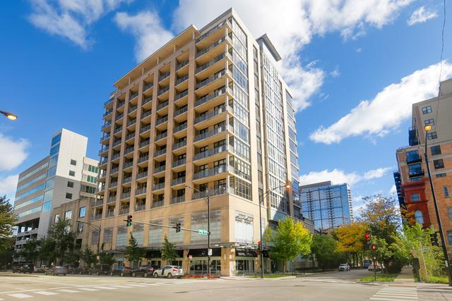 212 E Cullerton Street #1106, Chicago, IL 60616 (MLS #10115617) :: Touchstone Group