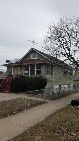 2901 N Neenah Avenue, Chicago, IL 60634 (MLS #10115627) :: The Dena Furlow Team - Keller Williams Realty