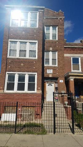 4016 W Grenshaw Street, Chicago, IL 60624 (MLS #10115634) :: The Dena Furlow Team - Keller Williams Realty