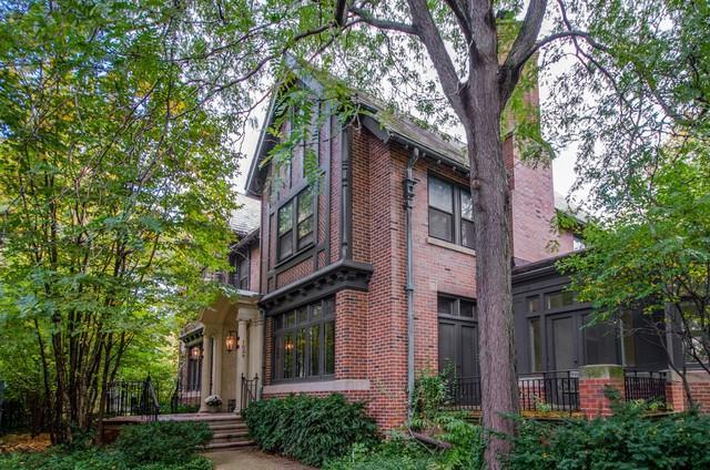 1624 Judson Avenue, Evanston, IL 60201 (MLS #10115654) :: The Dena Furlow Team - Keller Williams Realty