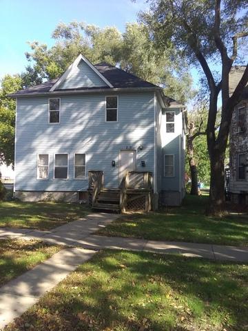210 S Greenwood Avenue, Kankakee, IL 60901 (MLS #10115660) :: The Dena Furlow Team - Keller Williams Realty
