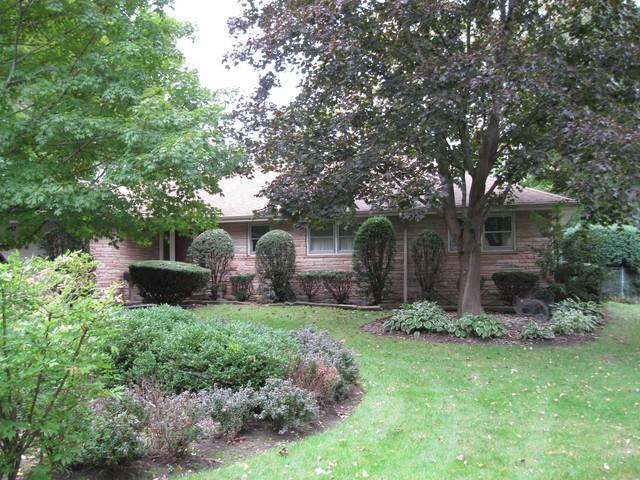 3057 Greenwood Avenue, Highland Park, IL 60035 (MLS #10115680) :: The Dena Furlow Team - Keller Williams Realty