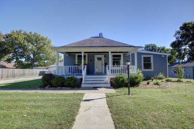 305 S Main Street, Mansfield, IL 61854 (MLS #10115714) :: Littlefield Group