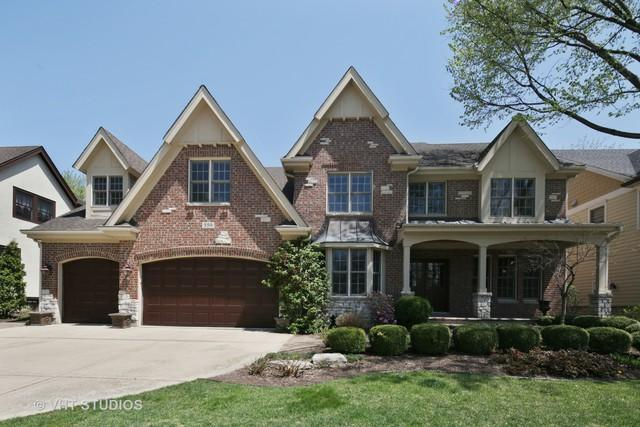 559 S Kenilworth Avenue, Elmhurst, IL 60126 (MLS #10115726) :: The Dena Furlow Team - Keller Williams Realty