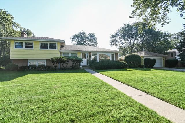 2741 Norma Court, Glenview, IL 60025 (MLS #10115786) :: The Spaniak Team