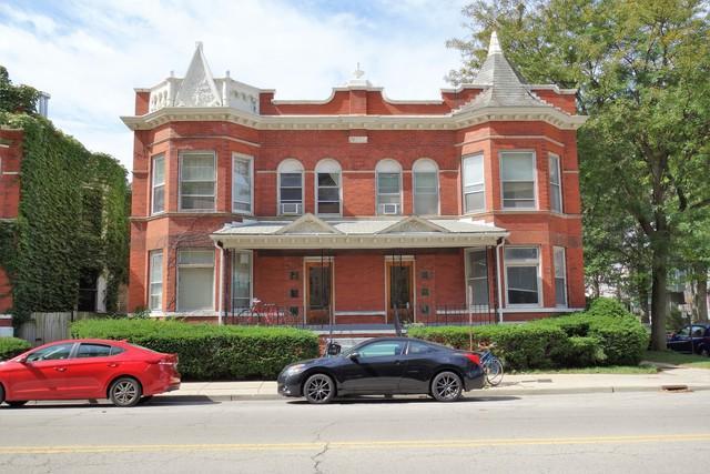 1920 Maple Avenue, Evanston, IL 60201 (MLS #10115794) :: The Dena Furlow Team - Keller Williams Realty