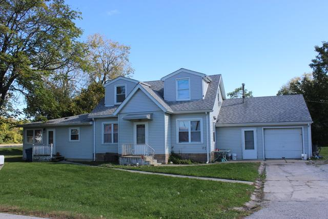14001 Lamon Avenue, Crestwood, IL 60418 (MLS #10115800) :: Century 21 Affiliated