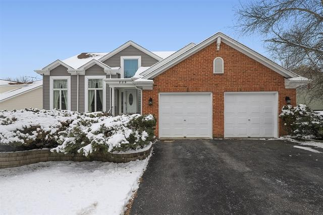 209 Southfield Drive, Vernon Hills, IL 60061 (MLS #10115805) :: Baz Realty Network | Keller Williams Preferred Realty