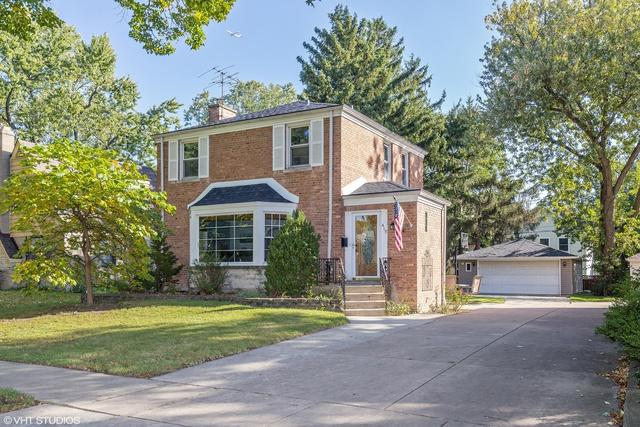 415 N Linden Street, Itasca, IL 60143 (MLS #10115892) :: Ani Real Estate