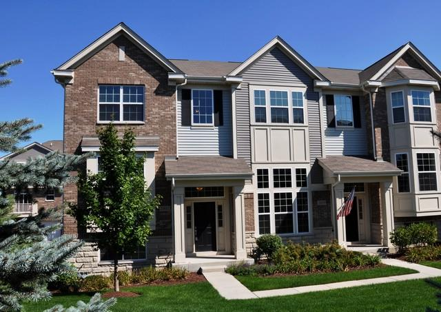 2881 Henley Lane, Naperville, IL 60540 (MLS #10115984) :: The Dena Furlow Team - Keller Williams Realty