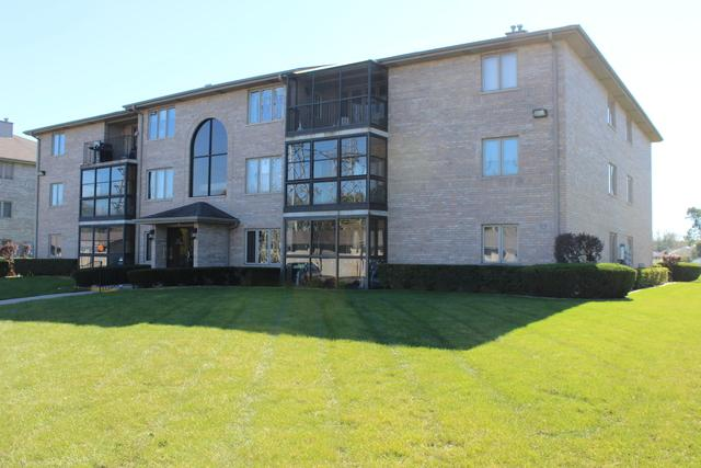 5125 139th Place #606, Crestwood, IL 60418 (MLS #10116014) :: Century 21 Affiliated