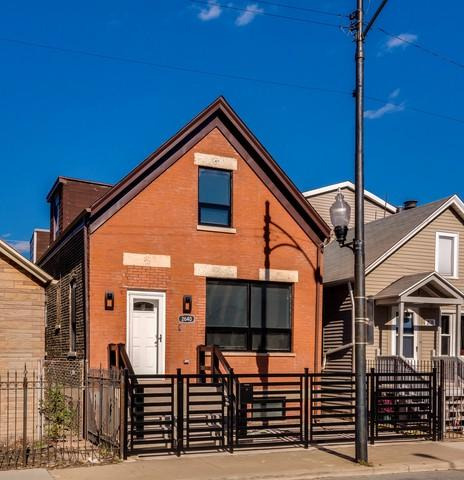 2640 W Grand Avenue, Chicago, IL 60612 (MLS #10116022) :: Property Consultants Realty