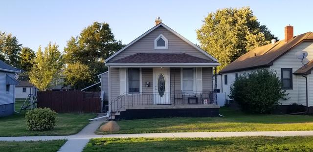 514 W Erie Street, Spring Valley, IL 61362 (MLS #10116045) :: Ani Real Estate