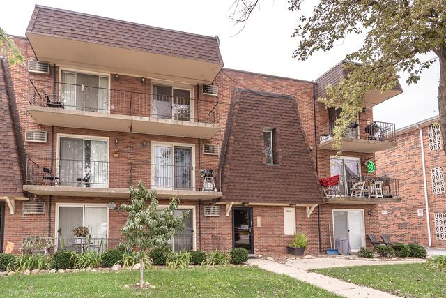 10616 S Central Avenue 3S, Chicago Ridge, IL 60415 (MLS #10116057) :: The Dena Furlow Team - Keller Williams Realty