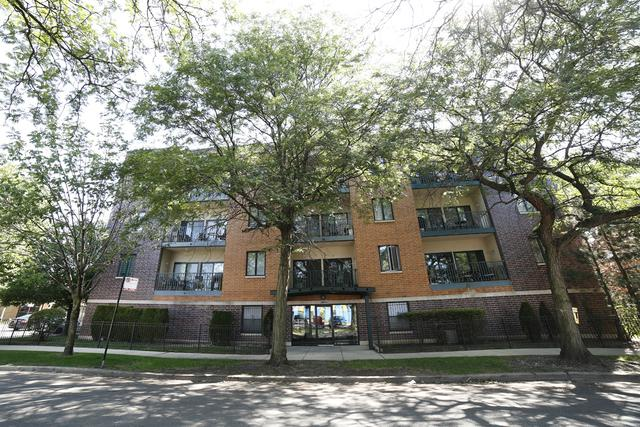 4625 W Lawrence Avenue #203, Chicago, IL 60630 (MLS #10116058) :: The Dena Furlow Team - Keller Williams Realty
