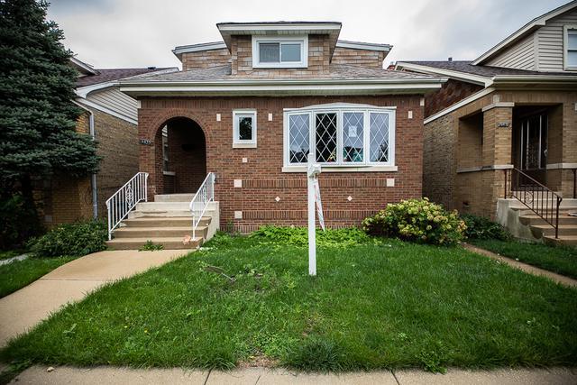 6433 N New England Avenue, Chicago, IL 60631 (MLS #10116059) :: The Dena Furlow Team - Keller Williams Realty