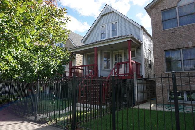 3441 W School Street, Chicago, IL 60618 (MLS #10116068) :: The Dena Furlow Team - Keller Williams Realty