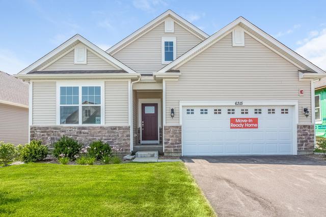 6315 Doral Drive, Gurnee, IL 60031 (MLS #10116085) :: Baz Realty Network | Keller Williams Preferred Realty