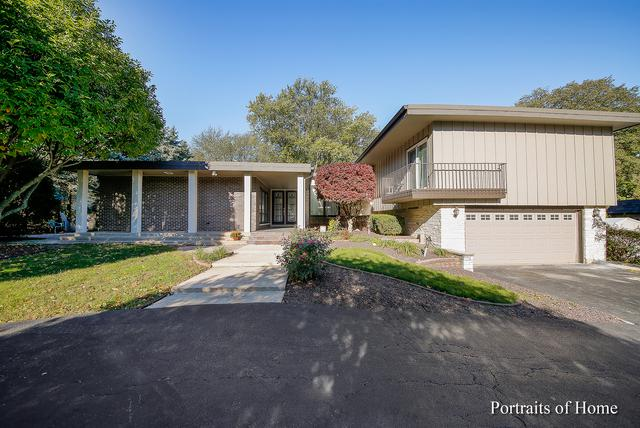 30 Carriage Trail, Palos Heights, IL 60463 (MLS #10116091) :: Century 21 Affiliated
