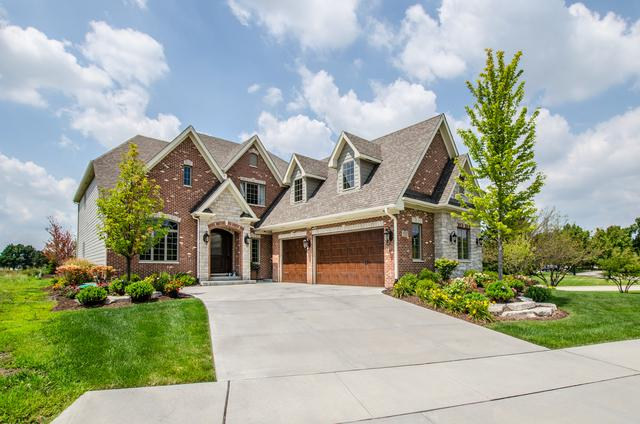 3311 Club Court, Naperville, IL 60564 (MLS #10116187) :: The Dena Furlow Team - Keller Williams Realty