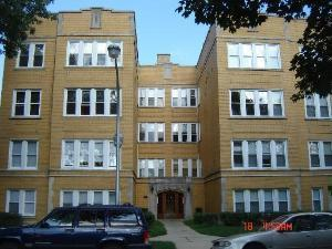 6309 N Albany Avenue 2A, Chicago, IL 60659 (MLS #10116198) :: The Dena Furlow Team - Keller Williams Realty