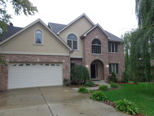 8533 S 84th Avenue, Hickory Hills, IL 60457 (MLS #10116211) :: Baz Realty Network   Keller Williams Preferred Realty