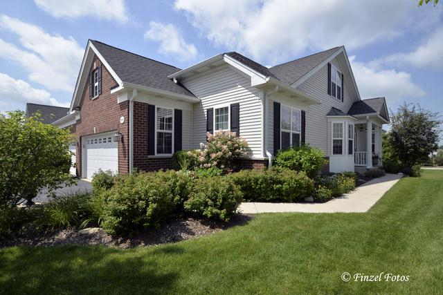 1008 Riviera Drive, Elgin, IL 60124 (MLS #10116243) :: The Wexler Group at Keller Williams Preferred Realty