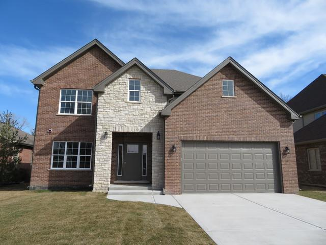 10051 S 80th Court, Palos Hills, IL 60465 (MLS #10116292) :: Century 21 Affiliated