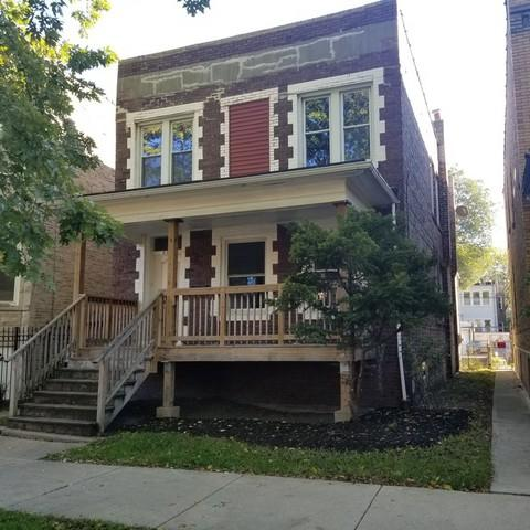 867 N Richmond Street, Chicago, IL 60622 (MLS #10116300) :: The Perotti Group | Compass Real Estate