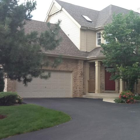 1302 Spyglass Circle #1302, Palos Heights, IL 60463 (MLS #10116340) :: Century 21 Affiliated
