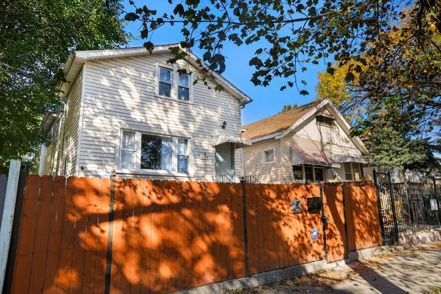 2128 N Mobile Avenue, Chicago, IL 60639 (MLS #10116356) :: The Dena Furlow Team - Keller Williams Realty