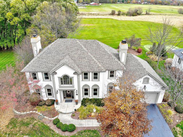 4207 Royal Fox Drive, St. Charles, IL 60174 (MLS #10116371) :: The Wexler Group at Keller Williams Preferred Realty