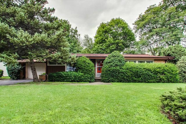 1020 Butternut Lane, Northbrook, IL 60062 (MLS #10116373) :: The Spaniak Team