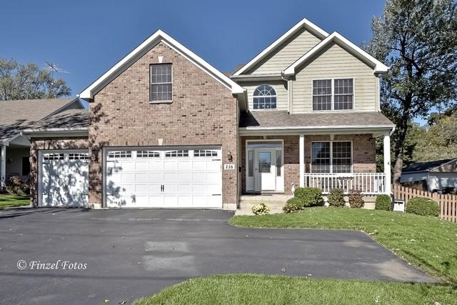 136 Dole Avenue, Crystal Lake, IL 60014 (MLS #10116394) :: The Jacobs Group