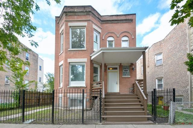 1834 S Avers Avenue, Chicago, IL 60623 (MLS #10116453) :: The Dena Furlow Team - Keller Williams Realty