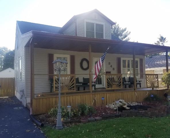 348 N Blaine Avenue, Bradley, IL 60915 (MLS #10116543) :: Domain Realty