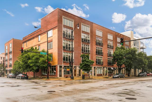 1932 S Wabash Avenue #3, Chicago, IL 60616 (MLS #10116585) :: Domain Realty