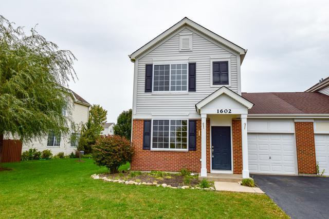 1602 Kettleson Drive, Minooka, IL 60447 (MLS #10116639) :: Helen Oliveri Real Estate