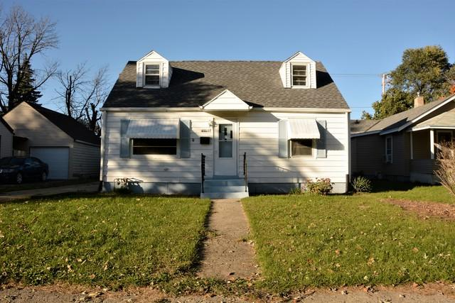 2811 Summerdale Avenue, Rockford, IL 61101 (MLS #10116656) :: Fidelity Real Estate Group