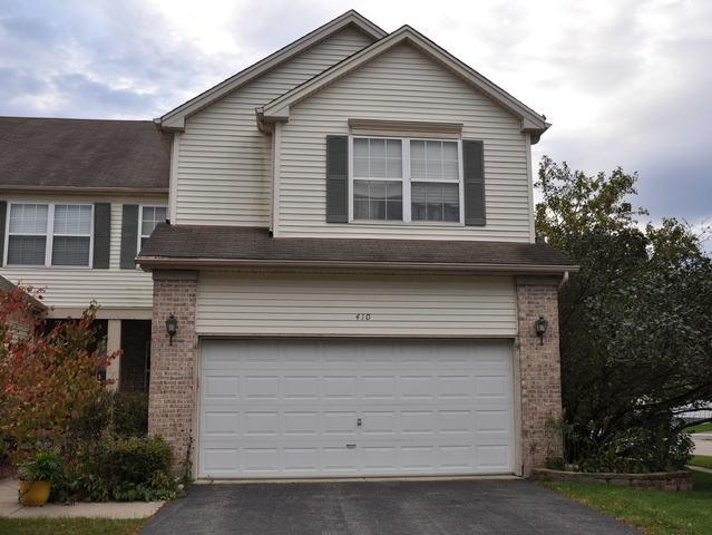 410 Grace Drive, Lake In The Hills, IL 60156 (MLS #10116660) :: Helen Oliveri Real Estate