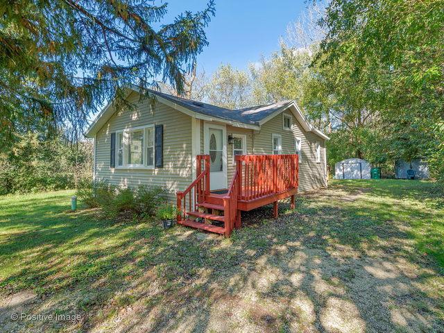 8650 Chicago Avenue, Lakewood, IL 60014 (MLS #10116663) :: Helen Oliveri Real Estate