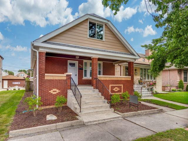 5549 S Natoma Avenue, Chicago, IL 60638 (MLS #10116676) :: The Dena Furlow Team - Keller Williams Realty