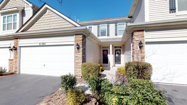 6N385 Whitmore Circle B, St. Charles, IL 60174 (MLS #10116683) :: Helen Oliveri Real Estate