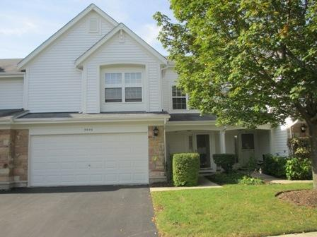 2925 Oak Court, Schaumburg, IL 60193 (MLS #10116687) :: Baz Realty Network | Keller Williams Preferred Realty