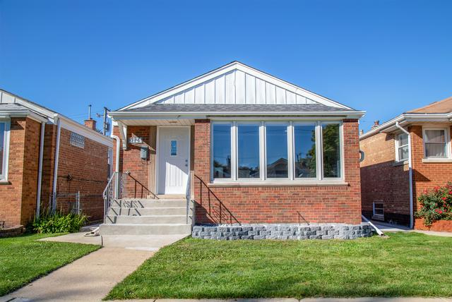 5124 S Laramie Avenue, Chicago, IL 60638 (MLS #10116693) :: The Dena Furlow Team - Keller Williams Realty