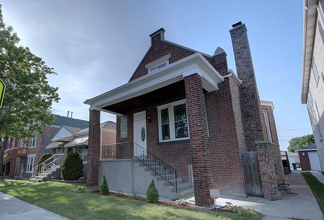 6437 26th Street, Berwyn, IL 60402 (MLS #10116716) :: The Dena Furlow Team - Keller Williams Realty