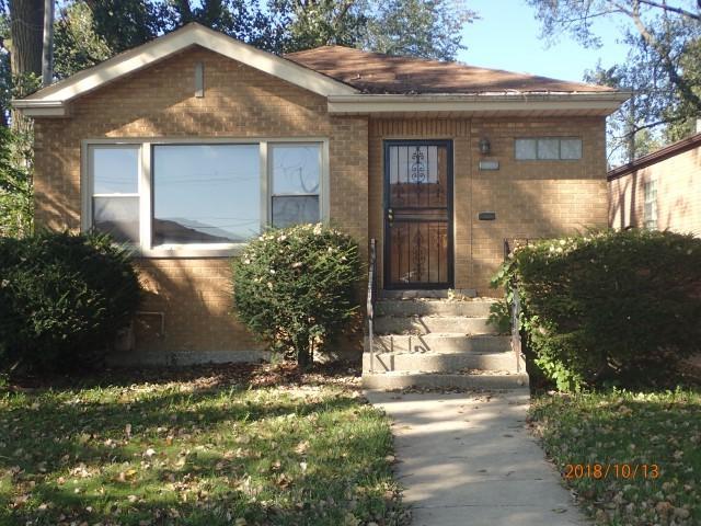 11842 S Hale Avenue, Chicago, IL 60643 (MLS #10116751) :: The Dena Furlow Team - Keller Williams Realty