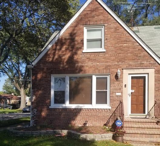 1234 E 97th Place, Chicago, IL 60628 (MLS #10116755) :: Ani Real Estate