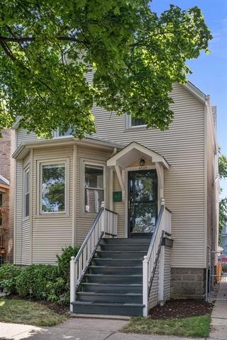 5359 N Bowmanville Avenue, Chicago, IL 60625 (MLS #10116763) :: Leigh Marcus | @properties
