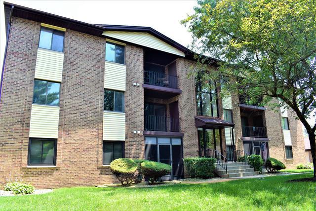 13434 W Circle Drive #108, Crestwood, IL 60418 (MLS #10116766) :: Ani Real Estate